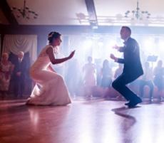 wesele Ostówce