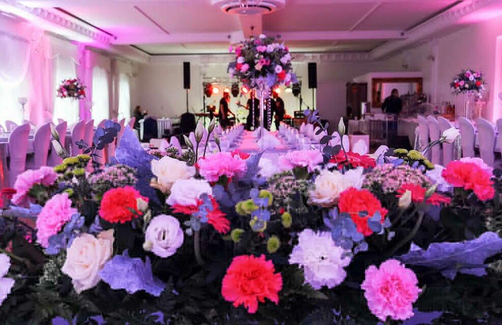 Dwór biesiadny wesele Rojewo 2019